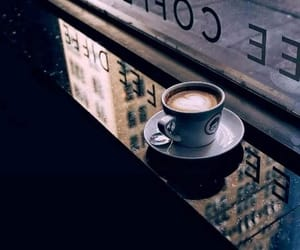 coffee, background, and cafe image