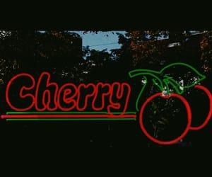cherries, cherry, and club image