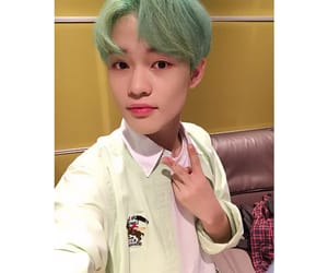 chenle and ♡nct♡ image