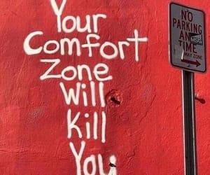 comfort, red, and comfort zone image