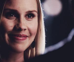 gif, The Originals, and the vampire diaries image