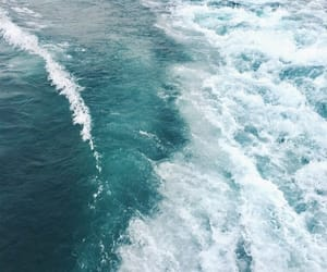 blue ocean, tumblr, and inspiration image