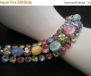 etsy, statement jewelry, and hollywood regency image