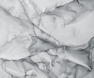 background, marble, and gray image
