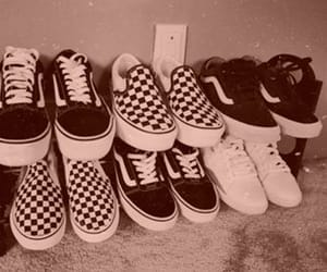 beautiful, luxury, and vans image