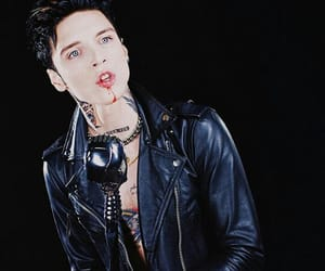 andy biersack, andy, and Hot image