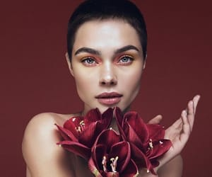 model, stasia smerechevska, and photography image