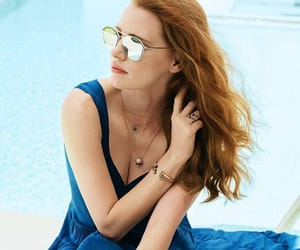 celebrities, actors & actress, and jessica michelle chastain image
