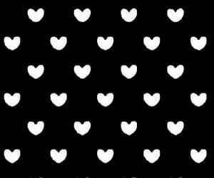 wallpaper, hearts, and pink image