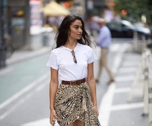 fashion, street style, and victoria secret image