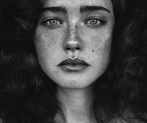 girl, photography, and beauty image