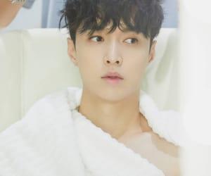 lay, exo, and yixing image