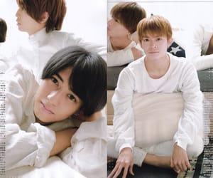 duet, 岸優太, and 髙橋海人 image