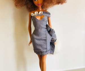 barbie, nkan, and imaobong nkan image