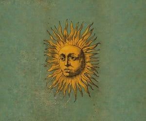 sun, alternative, and art image