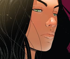 Marvel, wolverine, and x-men image