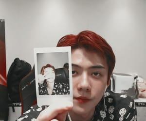 exo, sehun, and icon image