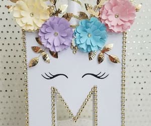 decor, diy, and party image