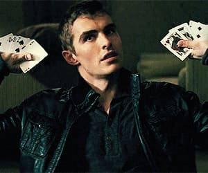 00s, dave franco, and now you see me image