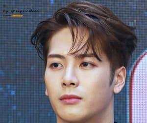 perfect man, team wang, and jackson wang image