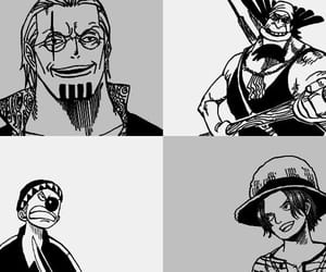 rayleigh, buggy, and onepiece image