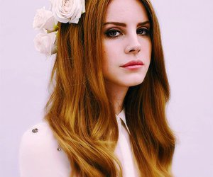 lana, lana del rey, and born to die image
