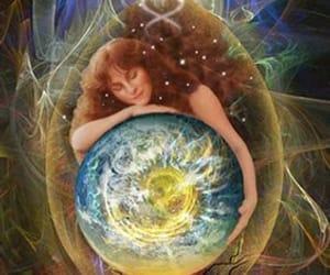 cradle, gaia, and The Dream image