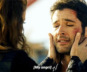 film, gif, and tom ellis image