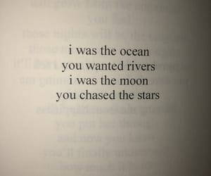 moon, poems, and Rivers image