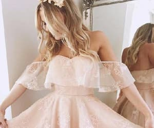 short prom dresses, homecoming dress a-line, and homecoming dress 2018 image