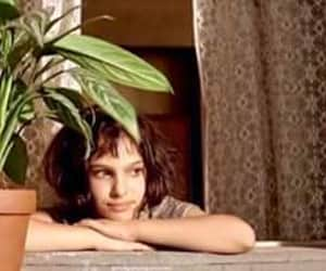90's, matilda, and the professional image