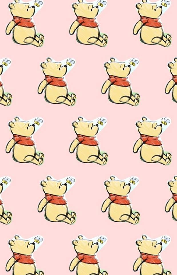 Winnie Pooh Discovered By Nickprincess On We Heart It