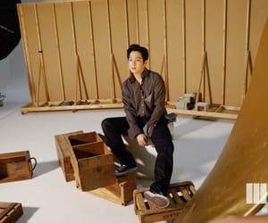 boy, kpop, and visual image