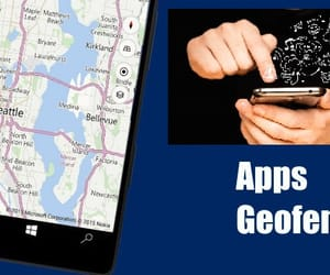 geofencing targeting, geofencing apps, and geofencing mobile app image