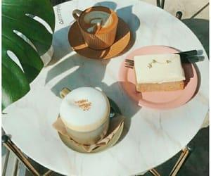 aesthetic, cappuccino, and korea image