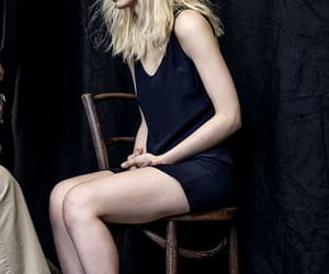 pretty, wow, and rooney mara image