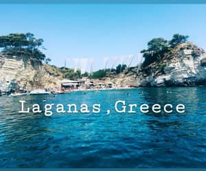Greece, bucket list, and Island image