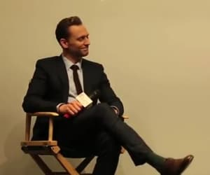 bafta and tom hiddleston image