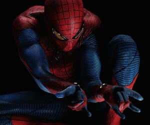 Avengers, andrew garfield, and amazing spider man image