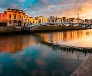dublin, country, and ireland image