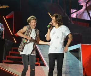horan, narry, and styles image