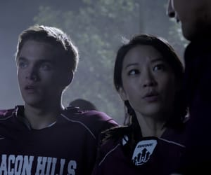 alpha, kira, and dylan sprayberry image