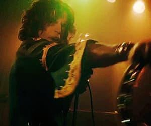 Freddie Mercury, rock, and gif image