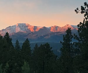 colorado, outdoors, and West image