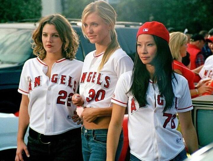 Charlie S Angels Full Throttle 2003 Crime Film Action 1h 47m