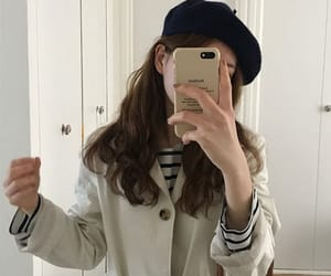 aesthetic, ulzzang, and korean image