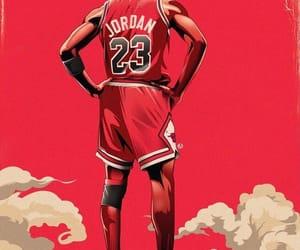 23, michael jordan, and bulls image