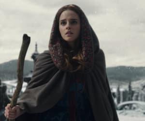 belle, magic, and enchantress image