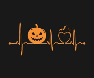 Halloween, fall, and october image