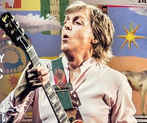concerts, Paul McCartney, and musi image